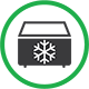 ICON Freezer Compatible