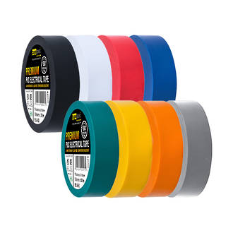 0003FR Premium PVC Electrical Tape