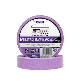 No.1 Delicate Surface Masking Tape