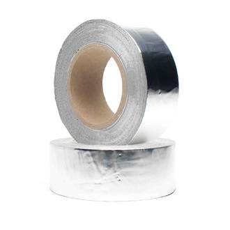 9801 Aluminium / Butyl Waterproof Tape