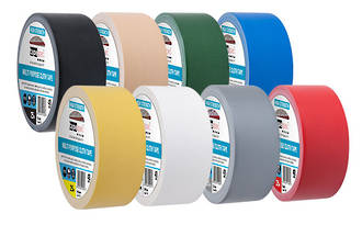 0118 Multi Purpose Cloth Tape