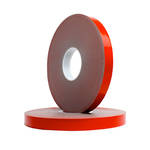 UHB Grey Foamed Acrylic Tape